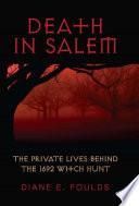 Death In Salem PDF