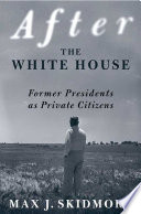 After the White House Book
