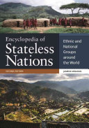Encyclopedia of Stateless Nations