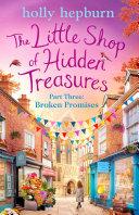 Little Shop of Hidden Treasures Part Three Pdf/ePub eBook