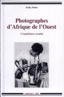 Photographes d'Afrique de l'Ouest