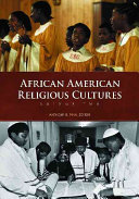 African American Religious Cultures