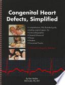 Congenital Heart Defects  Simplified