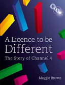 A Licence to be Different Book