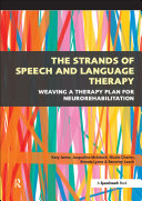 The Strands of Speech and Language Therapy