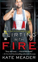 Flirting with Fire Book