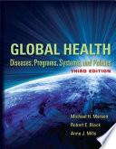 Global Health Book PDF