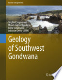 Geology of Southwest Gondwana