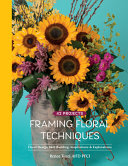 Framing Floral Techniques