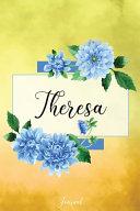 Theresa Journal ebook