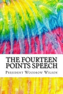 The Fourteen Points Speech