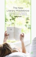 The New Literary Middlebrow Pdf/ePub eBook