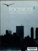 Footnote Book