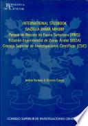 International Studbook Gazella Dama Mhorr