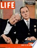 10 Մարտ 1961