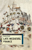 Pdf Late Medieval France Telecharger