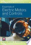 Essentials of Electric Motors and Controls