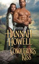 Conqueror's Kiss Pdf/ePub eBook