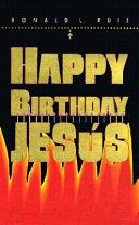 Happy Birthday Jes  s