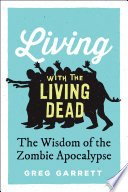 Living With The Living Dead Book