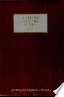 O'Brien's encyclopedia of forms