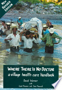 Where There is No Doctor