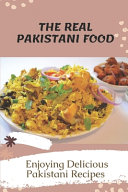 The Real Pakistani Food