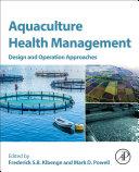 Aquaculture Health Management