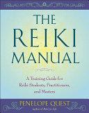 The Reiki Manual Pdf/ePub eBook