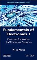 Fundamentals of Electronics 1 Pdf/ePub eBook