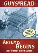 Guys Read: Artemis Begins Pdf/ePub eBook