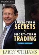 Pdf Long-Term Secrets to Short-Term Trading Telecharger