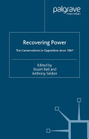 Recovering Power