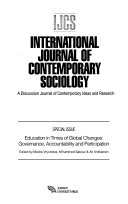 International Journal Of Contemporary Sociology