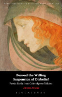 Beyond the Willing Suspension of Disbelief Pdf/ePub eBook