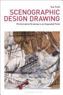 Scenographic Design Drawing