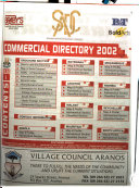 Commercial Directory