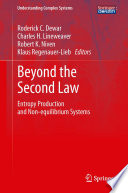 Beyond The Second Law Book PDF