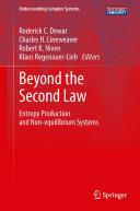 Beyond the Second Law Pdf/ePub eBook