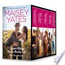 Maisey Yates Copper Ridge Series Books 1 3 Plus 2 Bonus Novellas