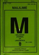Malilime