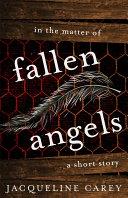 In the Matter of Fallen Angels