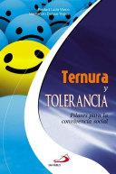 TERNURA Y TOLERANCIA