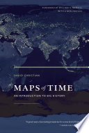 Maps of Time Book