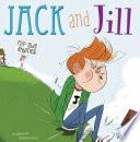 Jack and Jill Flip Side Rhymes Book