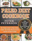 Paleo Diet Cookbook Book PDF