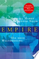 Empire  : Die neue Weltordnung