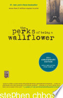 """""""The Perks of Being a Wallflower"""" by Stephen Chbosky"""