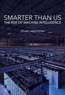 Smarter Than Us (Print)