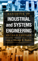 Handbook of Industrial and Systems Engineering, Second Edition